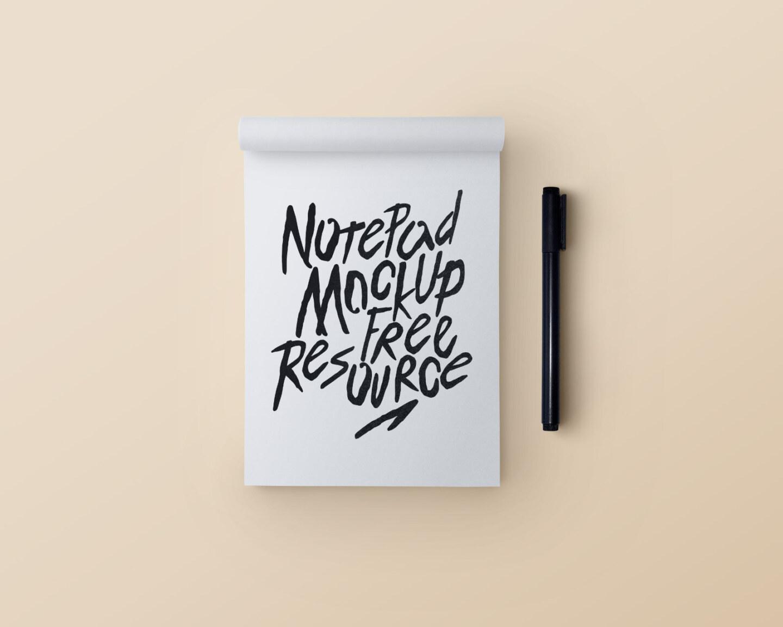 notepad-blog